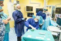 """Най-съвременната 3D диагностика на простатна жлеза чрез фюжън биопсия предлага УМБАЛ """"Света Марина"""" – Плевен"""