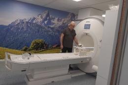 """Медицински център """"Света Марина"""" – Плевен работи със сключен договор със Здравната каса при извършване на изследвания ядрено-магнитен резонанс"""