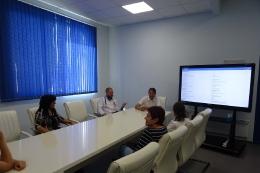 """Проект """"Многопрофилна болница за активно лечение """"Света Марина"""", Плевен – там, където иновациите срещат спецификата"""" по Оперативна програма """"Развитие на човешките ресурси"""""""